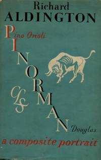 image of Pinorman, Personal recollections of Norman Douglas, Pino Orioli and Charles Prentice