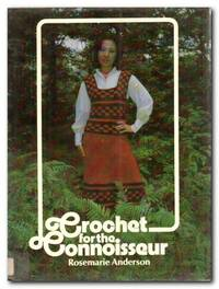 image of Crochet for the Connoisseur