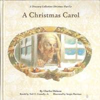 Christmas Carol (Magna Adventure Classic S.) by  Charles Dickens - Paperback - from World of Books Ltd (SKU: GOR005844297)