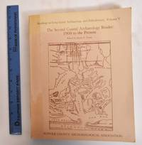 image of The Second Coastal Archaeology Reader: 1900 to the Present