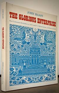 image of The Glorious Enterprise The Centennial Exhibition of 1876 and H. J. Schwarzmann, Architect-in-Chief