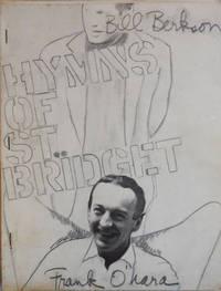 Hymns of St. Bridget