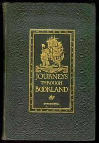 Journeys Through Bookland (Volume Ten) by  Charles H Sylvester - Hardcover - 1922 - from Bookmarc's and Biblio.com