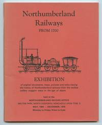 Northumberland Railways From 1700