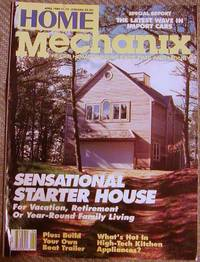 Home Mechanix April 1989