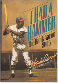 I Had A Hammer: The Hank Aaron Story.