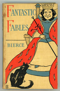 image of FANTASTIC FABLES ..