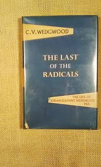 image of The Last of the Radicals