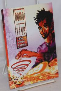 image of Homovive: a gay guys survival guide for San Francisco 2009