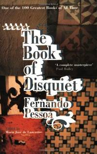 image of The Book of Disquiet