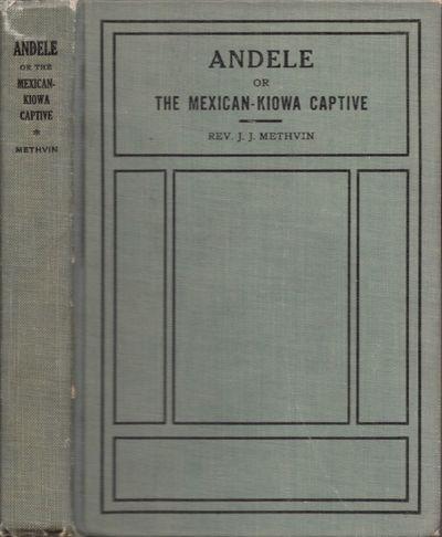 Anadarko, Oklahoma: Plummer Printing Co, 1927. Fourth Edition. Hardcover. Very good. 12mo. , 201 pag...