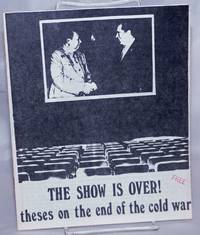 image of The show is over! Theses on the end of the Cold War