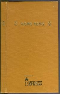 image of A-O-A Hong Kong Guidebook.  Official Guidebook of the Hongkong Hotels Association