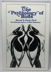 THE PSYCHOLOGY OF BIRDS