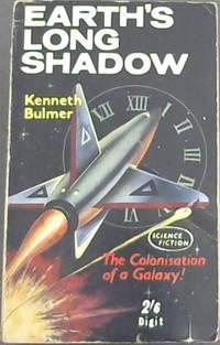 image of Earth's  Long  Shadow