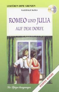 Romeo und Julia auf dem Dorfe & CD