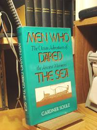 Men Who Dared the Sea: The Ocean Adventures of the Ancient Mariners