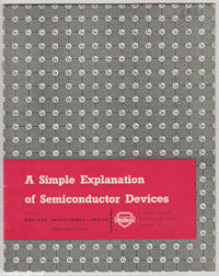 A SIMPLE EXPLANATION OF SEMICONDUCTOR DEVICES