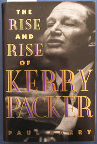 image of Rise and Rise of Kerry Packer, The