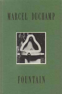 Marcel Duchamp--Fountain