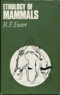 image of Ethology of Mammals