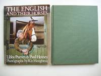 image of The English and Their Horses
