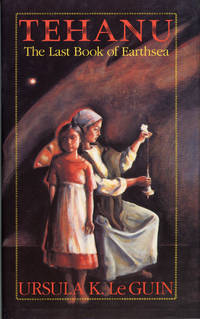 image of TEHANU: THE LAST BOOK OF EARTHSEA