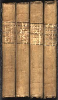 Journey To The Shores Of The Polar Sea, In 1819-20-21-22: With A Brief Account Of The Second Journey In 1825-26-27. (1829)(4 volumes)