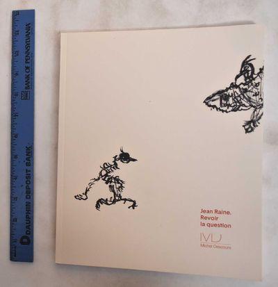 Lyon: Michel Descours, 2013. Softcover. VG (minimal shelf wear, slight bend to top front corner, all...