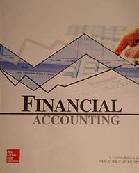 Financial Accounting   NYU Edition