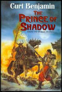 The Prince of Shadow (Seven Brothers, Volume 1)