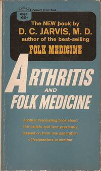 image of Arthritis and Folk Medicine