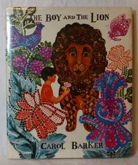 THE BOY AND THE LION