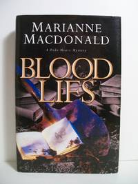 Blood Lies by  Marianne Macdonald - First Edition - 2001 - from The Book Scouts and Biblio.com