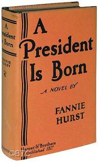 New York: Harpers, 1928. Hardcover. Fine/Fine. First edition. Neat owner name else fine in fine dust...