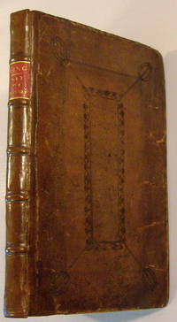 The Art of Cookery, In Imitation of Horace's Art of Poetry. With Some letters to Dr. Lister,...