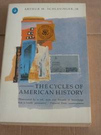 image of The Cycles of American History (Pelican)