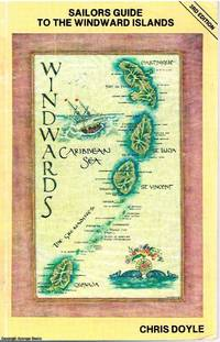 Sailors Guide To The Windward Islands