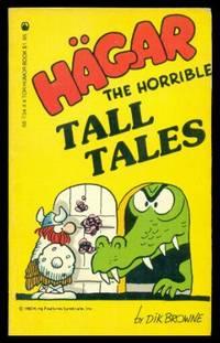 image of TALL TALES - Hagar the Horrible