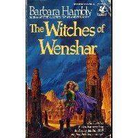 Witches Of Wenshar, The