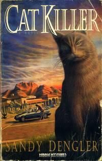 Cat Killer Mirage Mysteries