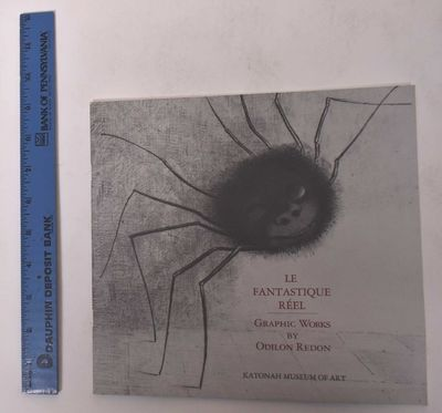 Katonah, NY: Katonah Museum of Art, 1990. Softcover. VG. Bw wraps. pp. 10 bw plates. Eight-page essa...