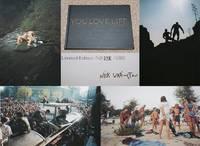 YOU LOVE LIFE: PHOTOGRAPHS BY NICK WAPLINGTON