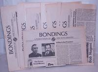 image of Bondings: a publication of New Ways Ministry; [9 issue broken run]