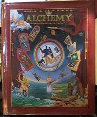Alchemy; the Quest for the Philosopher's Stone