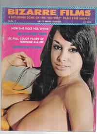 BIZZARE FILMS # 4, 1969- - ADULT MAGAZINE - NUDE S