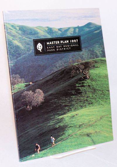 Oakland, CA: East Bay Regional Park District, 1997. 75p., 8.5x11 inches, pictorial wraps.