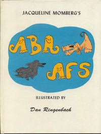 image of Jacqueline Momberg's ABA AFS