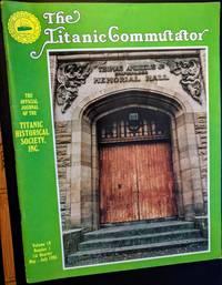The Titanic Commutator - 1st Quarter, 1995 Issue (Volume 19 Number 1 )