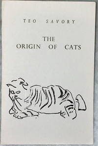 image of The Origin of Cats